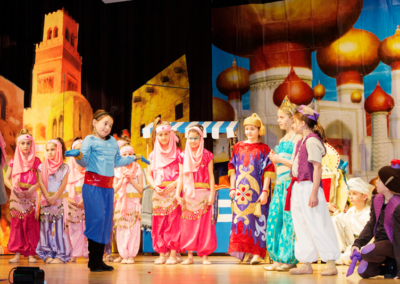 2017 Sowams School Production of Aladdin.2