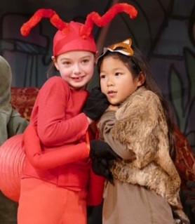 School Play Program | Arts Alive! Barrington