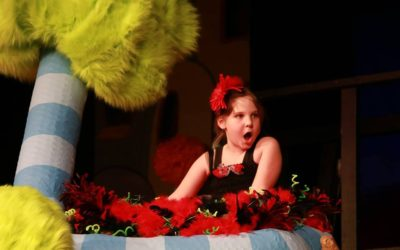 Seussical KIDS at Nayatt