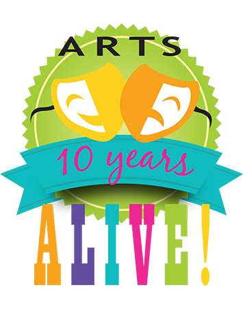 Arts Alive! Barrington